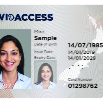 How to Get an ID Card in New Zealand