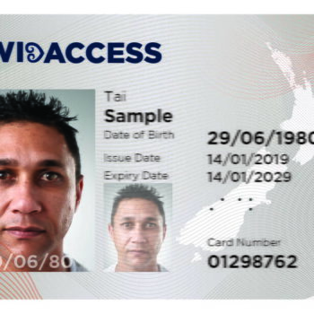 Don't Use Your Passport for ID in NZ: There's a Much Better Way!