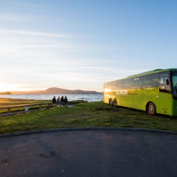 The Best Backpacker Bus Tours in New Zealand