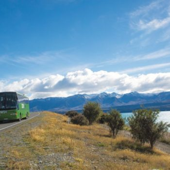 The Best National Bus Tours in New Zealand