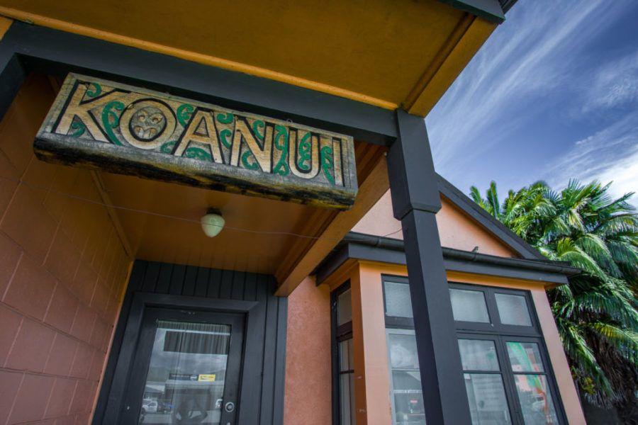 Koanui Lodge