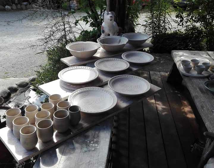 Kotuku Pottery