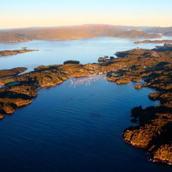 Stewart Island  Guide for Backpackers