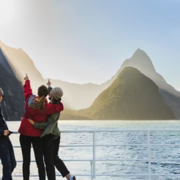 How to Travel New Zealand in 10 Days