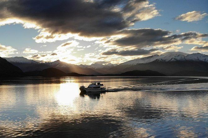 Lake Wanaka Cruises
