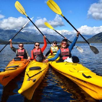 10 Best Kayak Tours in New Zealand