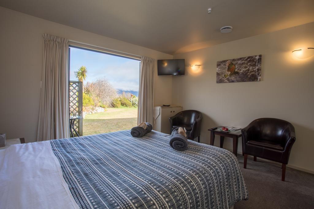 Loch Vista Bed & Breakfast