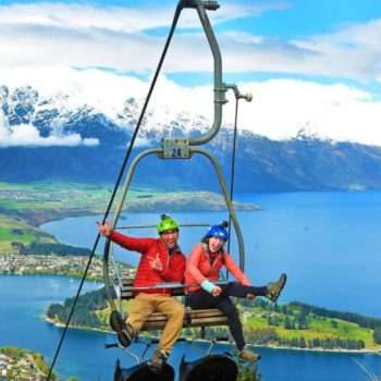 The Best 20+ Days Tours of New Zealand