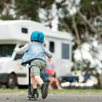 The Best Family Campervan Rentals in New Zealand