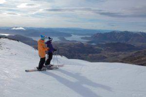 Martyn Williams - Tourism NZ