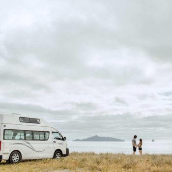 The Best Campervan Rental Companies in Christchurch