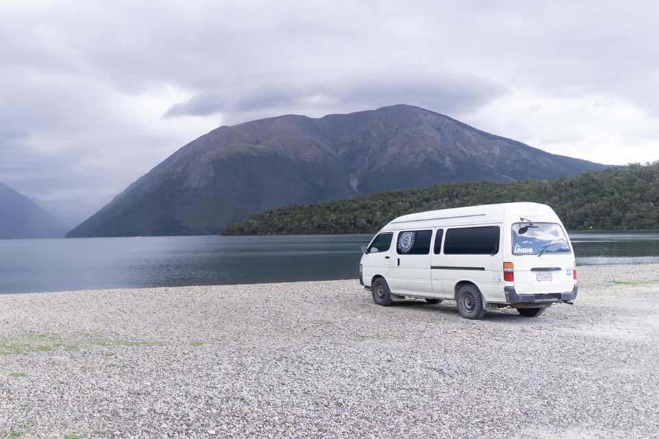 Moritz E Backpackers Cars By&Sell New Zealand
