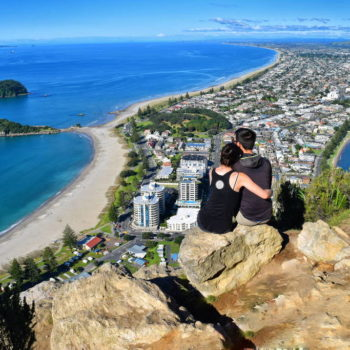 Accommodation Guide to Tauranga