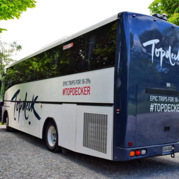 The Best National Coach Tours in New Zealand