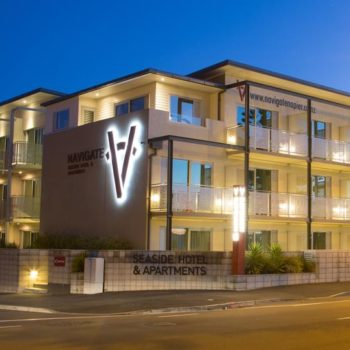 10 Best Family Accommodation in Napier
