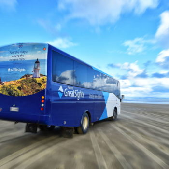 10 Reasons Why Bus Travel is Actually Awesome in New Zealand