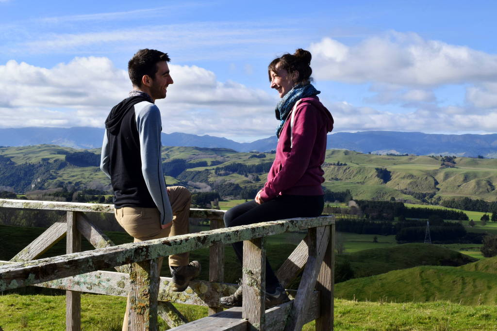 BcakpackerGuide.NZ