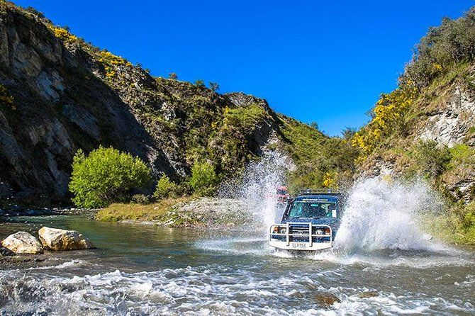 Off Road 4WD