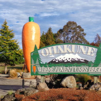 14 Outstanding Things to Do in Ohakune