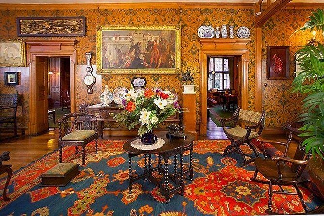 Olveston Historic Home Tour