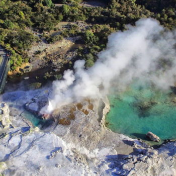 8 Insane Geothermal Parks in New Zealand You Won't Believe Exist