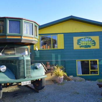 5 Best Backpacker Hostels in Punakaiki