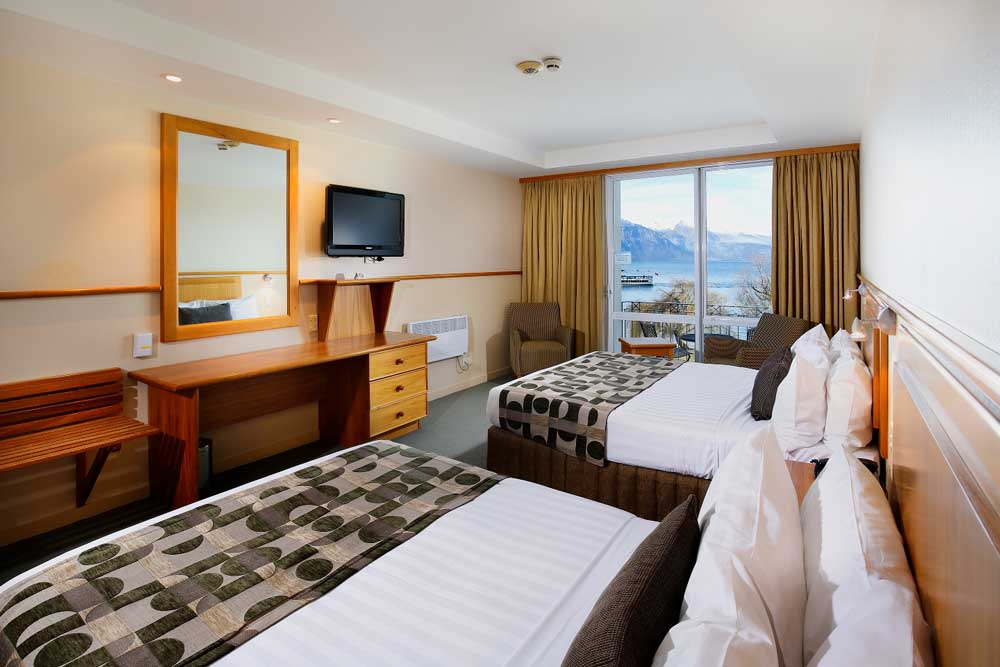 Rydges Queenstown