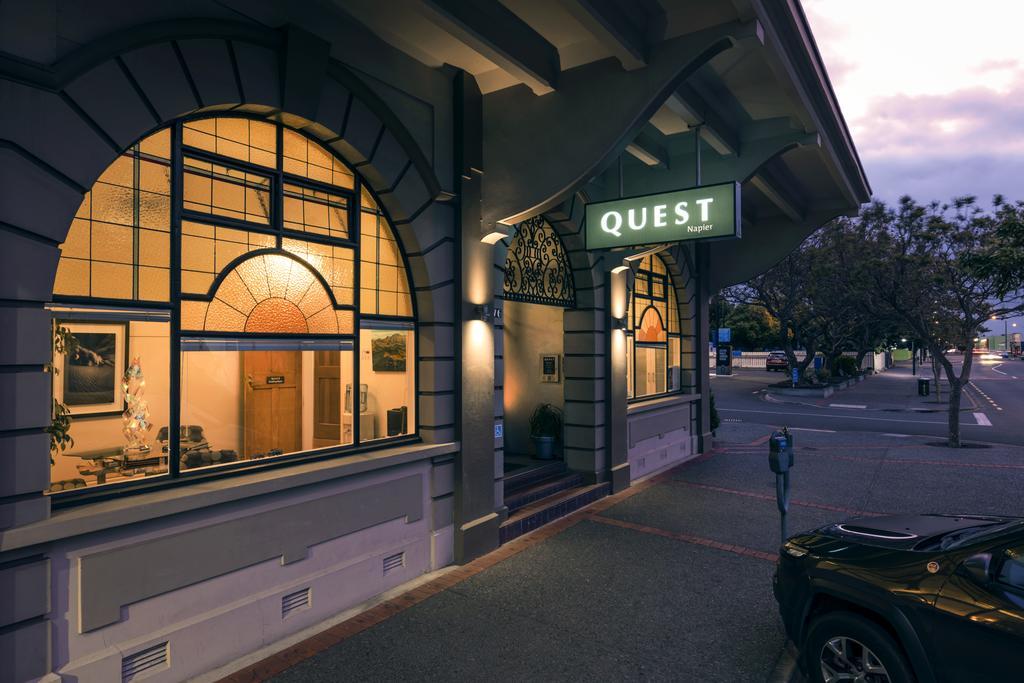 Quest Napier Serviced Apartments