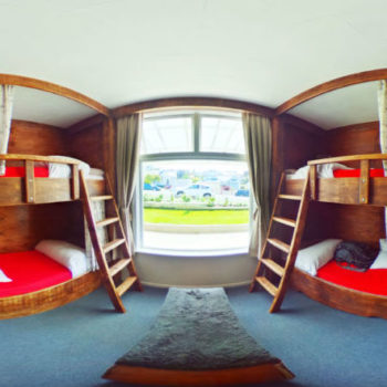 10 Great Hostels on the South Island