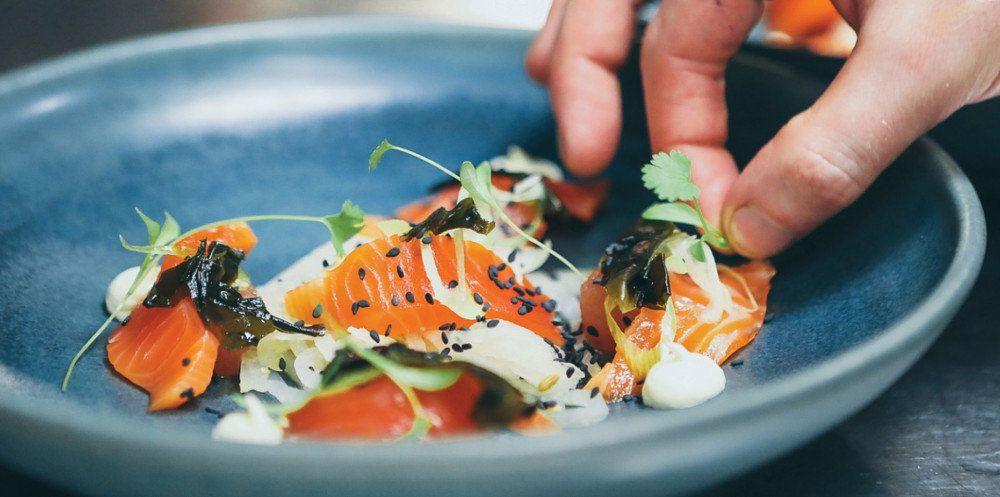 Rata Dining Queenstown