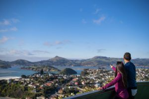 The Honeymoon Guide to Dunedin