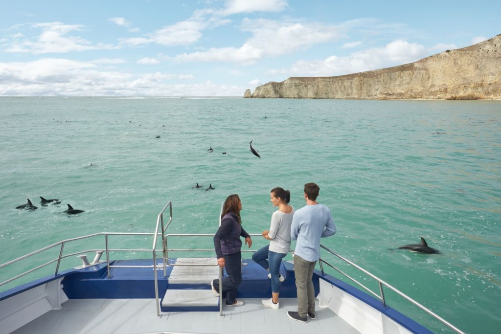 Tourism NZ Sara Orme
