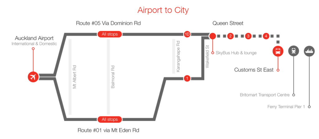 http://www.skybus.co.nz/#route_map