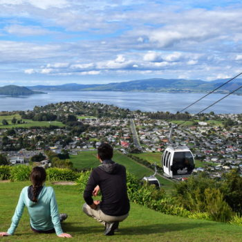Accommodation Guide to Rotorua