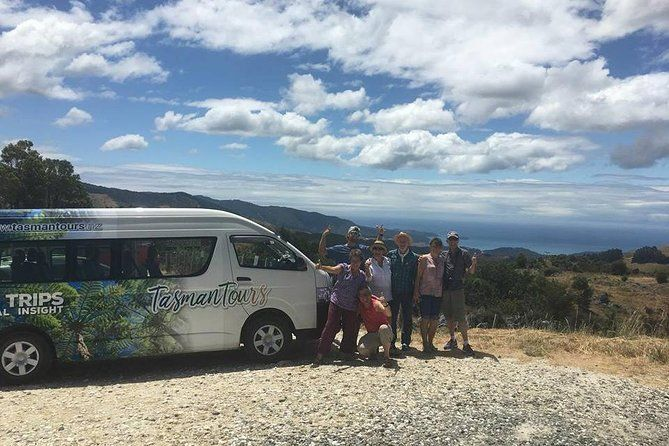 Tasman Tours