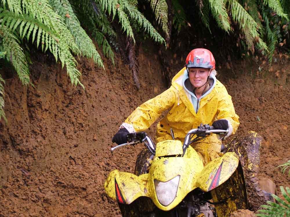 Taupo Quad Adventures