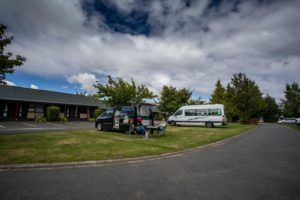 Te Anau Top 10 Holiday Park and Motels