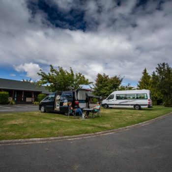 5 Best Holiday Parks in Te Anau