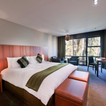 5 Best Romantic Accommodation in Franz Josef