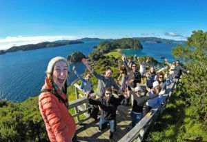 The Best 5-Day Tours of the North Island