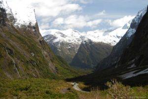 Tourism New Zealand