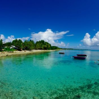 Tuvalu - Guide for Backpackers