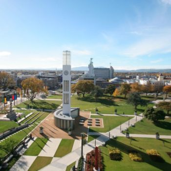 Accommodation Guide to Palmerston North