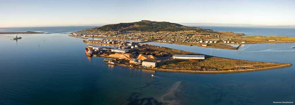 Venture Southland - Tourism NZ