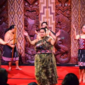 5 Fun Facts About the Maori Haka