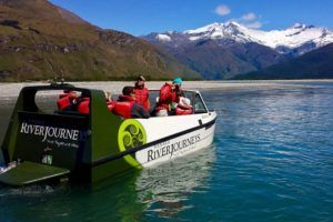 Wanaka River Journeys