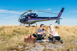 10 Romantic Activities in Wellington for Couples