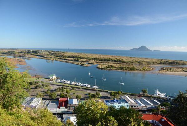 Bay of Plenty Tourism