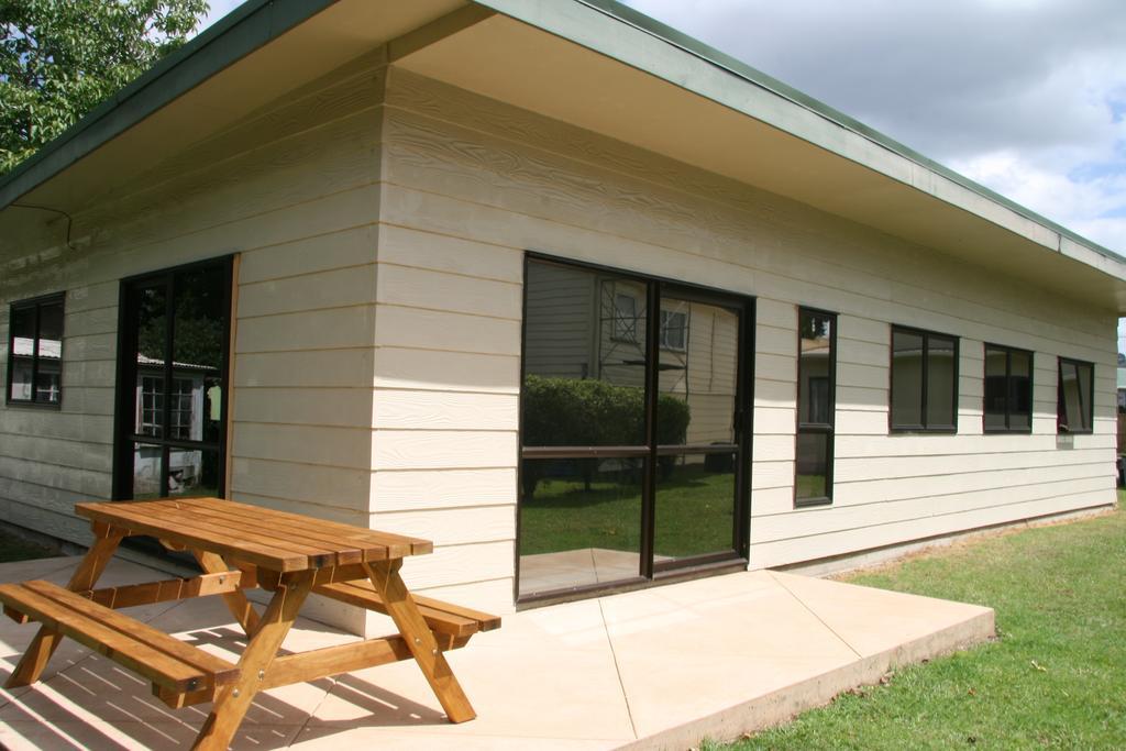 Whangarei TOP 10 Holiday Park