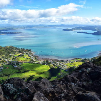 Accommodation Guide to Whangarei